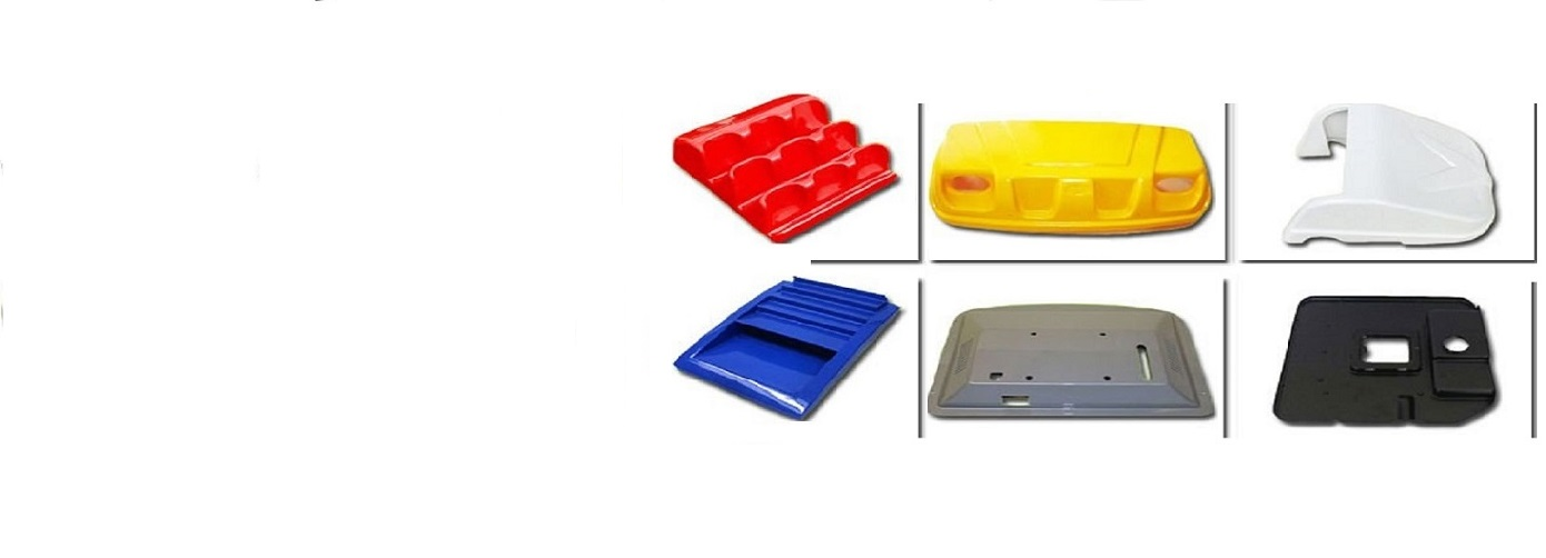 A leading manufacturer of Thermoformed plastic components